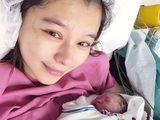 画像: ビビアン・スー、第1子男児を出産  妊娠33週目で帝王切開/台湾(中央社フォーカス台湾) - Yahoo!ニュース