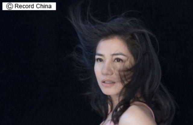 画像: 本当に55歳?ナチュラルな美魔女のチェリー・チェン、若さに絶賛の声―香港 - エキサイトニュース