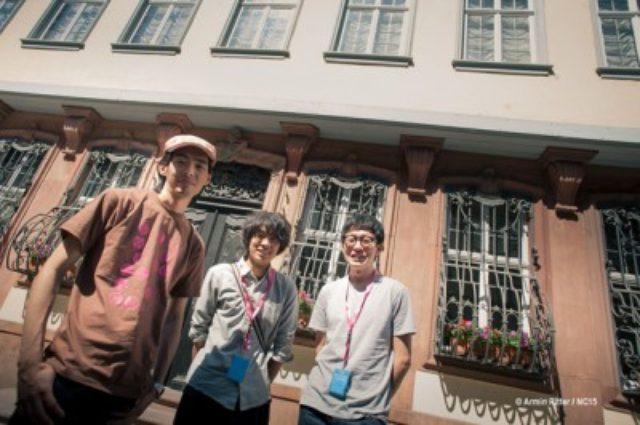 画像: 世界最大の日本映画専門映画祭が注目する若手監督は?
