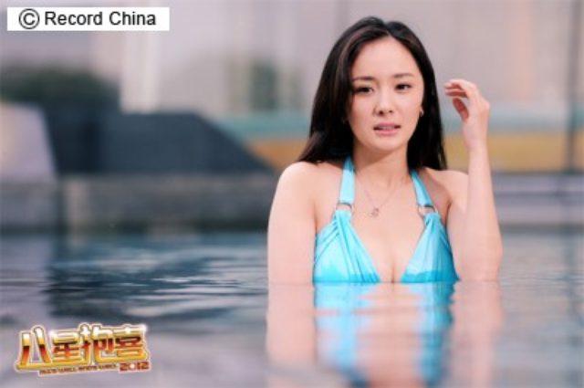 画像: 胸に注目のリウ・イエンやリン・チーリン、中華圏「美胸」タレントの顔ぶれ―台湾メディア - エキサイトニュース