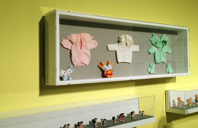 画像1: 「傷ついた遺伝子」シリーズ(1998年) photo(C)cinefil art review
