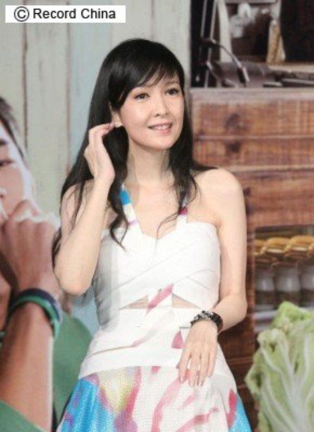 画像: 90年代を飾った「玉女」=清純派タレントたち、人気トップはビビアン・チョウ―台湾 - エキサイトニュース