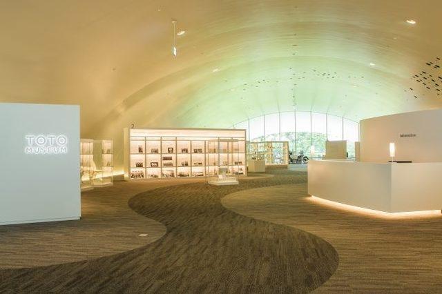 画像4: ミュージアムプランナーの映画そぞろ歩き #37「「TOTOミュージアム」を8月28日(金)にグランドオープン」  シネフィル連載-cinefil