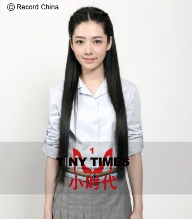 画像: 「どうしてこんなに美人?」韓国人が憧れる美貌、モデル出身女優ヘイデン・クオ―台湾 - エキサイトニュース