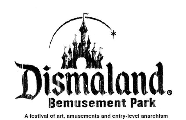 画像: Dismaland | Bemusement Park