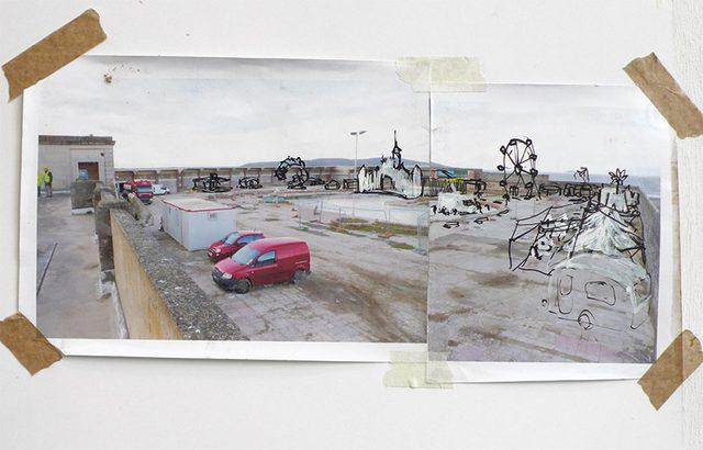 画像: http://www.dismaland.co.uk