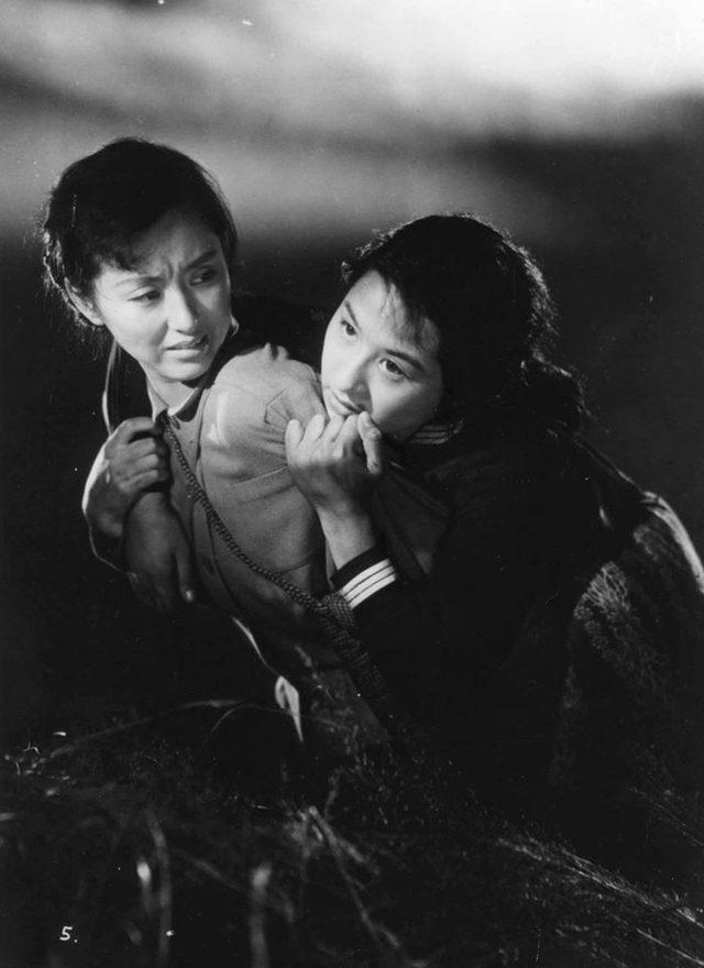 画像2: 『ひめゆりの塔』 1953(昭和28)年東映作品/127分