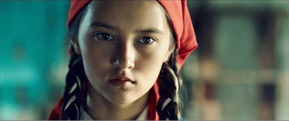 画像: 昨年の東京国際映画祭で話題を集めた、台詞のない映画『草原の実験』公開。美しい少女---そして衝撃のラスト--- - シネフィル - 映画好きによる映画好きのためのWebマガジン