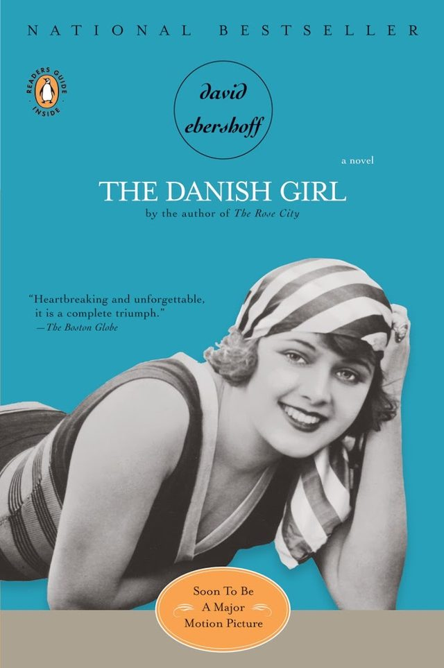 画像: アカデミー賞俳優エディ・レッドメインが挑むのは、世界初の性転換手術を受けた人芸術家に---『The Danish Girl』海外版予告が解禁!