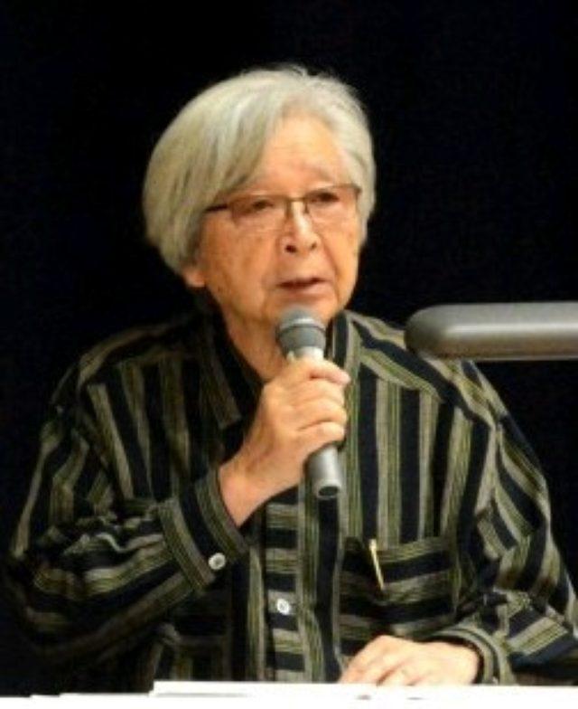 画像: 「差別意識が戦争生んだ」 長崎大で市民のつどい 山田洋次監督が講演