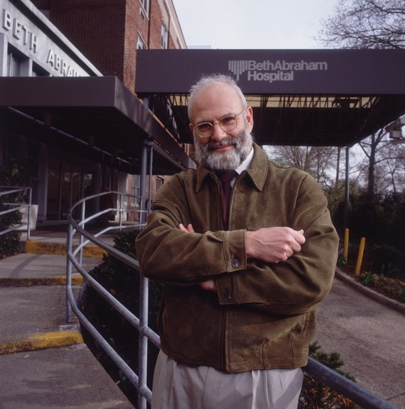 画像: [訃報] 『レナードの朝』の著者 オリバー・サックス氏が死去