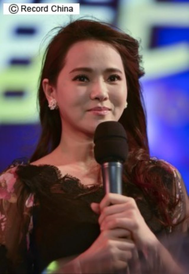 画像: 「台湾人も抗日だった」女優の伊能静、中国ネットユーザーが発言を猛批判―台湾 - エキサイトニュース