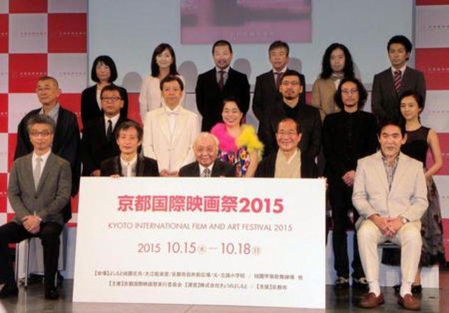 画像: 【写真】京都国際映画祭、オープニングは「追憶」/芸能/デイリースポーツ online