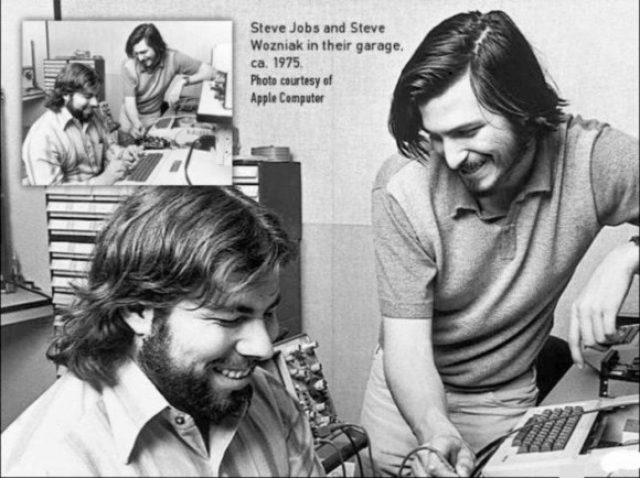 画像: 早く見たい!ジョブズの公式伝記映画の出来栄えにはウォズも大満足の模様