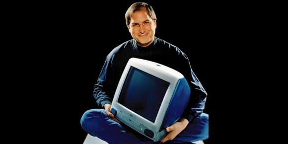 画像: ジョブズのドキュメンタリー映画「Steve Jobs: The Man in the Machine」が米で公開