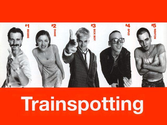 画像: 『トレインスポッティング 2』が動き出す!ダニー・ボイル監督が発表!キャストもそのまま、20年後の世界を描くという---