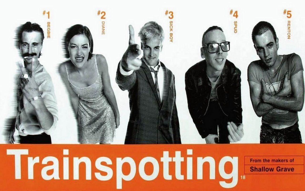 画像: Trainspotting 2 to be Danny Boyle's next project