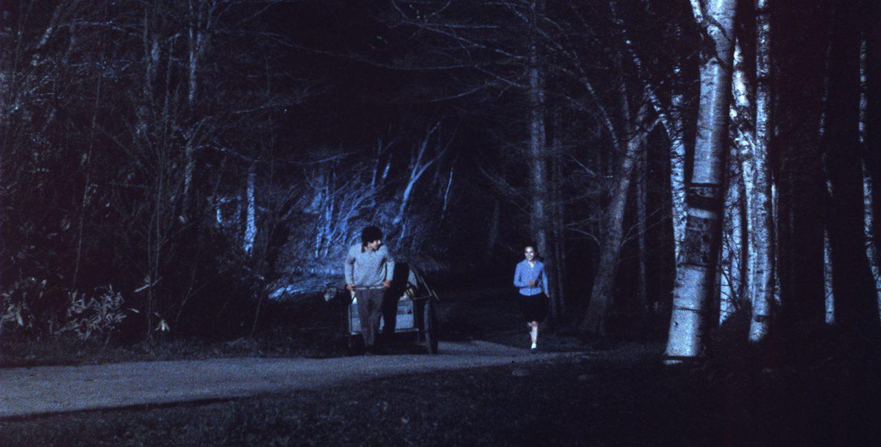 画像: 『伽倻子のために』場面 http://www.oguri.info/movies/kayakonotameni/
