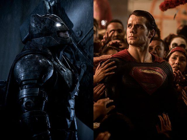 画像: 『バットマン vs スーパーマン』2016年3月25日 全米と同時日に公開に決定!