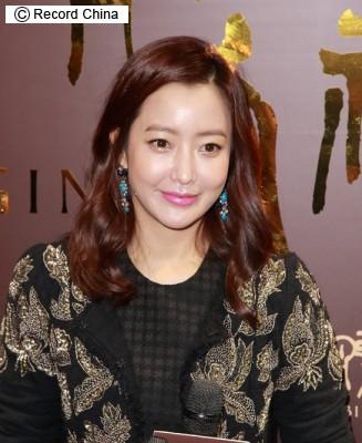 画像: 「韓国トップ美女」キム・ヒソンが中国ドラマ初出演、ウィリアム・フォンらと共演―中国 - エキサイトニュース