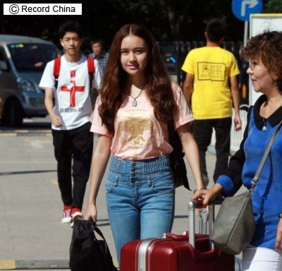 画像: 未来の華流スターはこの中に?映画の名門大学に美男美女の新入生たち―中国 - エキサイトニュース