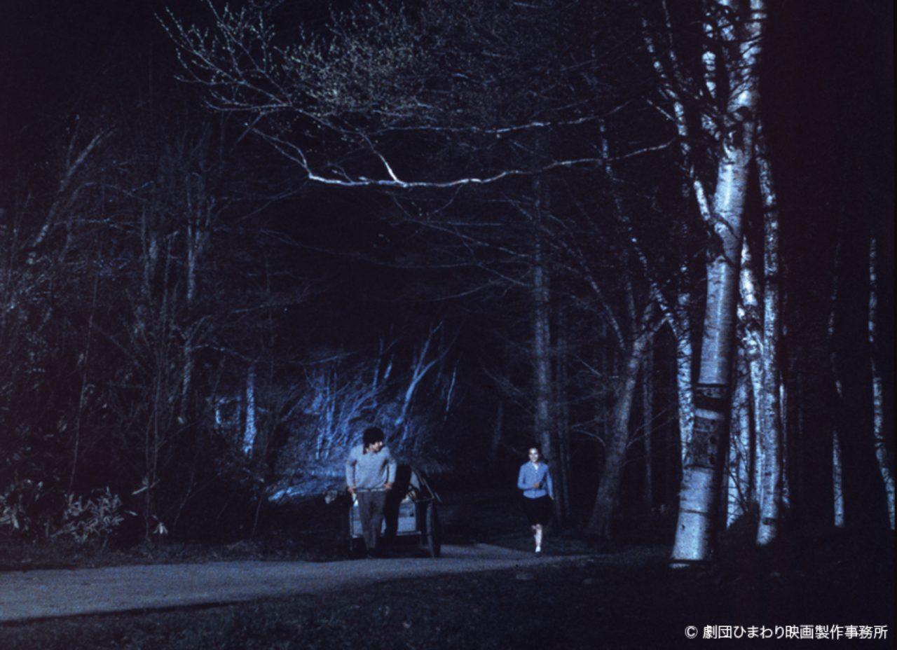 画像: 【速報】過去作品一挙上映!最新作『FOUJITA』公開記念 小栗康平全作品上映のお知らせ | 小栗康平オフィシャルサイト ─OGURI.info
