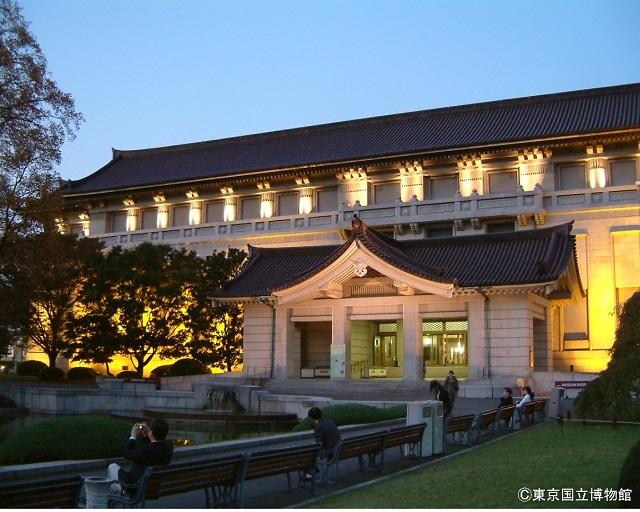 画像: 今宵 誰と観ますか?賢治が愛した東京国立博物館で「銀河鉄道の夜」   観光ニュース   国内旅行情報サイトの「日本の歩き方」
