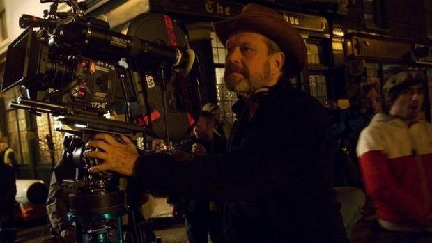 画像: Stuff-up announces Terry Gilliam's death