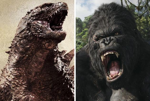 画像: King Kong On Move To Warner Bros, Presaging Godzilla Monster Matchup