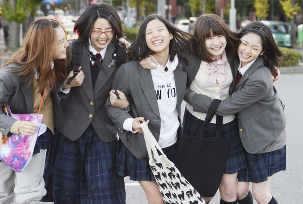 画像: 青春×友情×ダンス!超王道のガールズエンターテインメント! 『ガールズ・ステップ』公開!