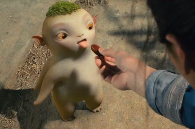 画像: 中国でいま最も売れている映画『捉妖記』とは(予告編あり) « WIRED.jp
