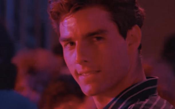画像: What if all your favorite movie characters wound up at the same club?