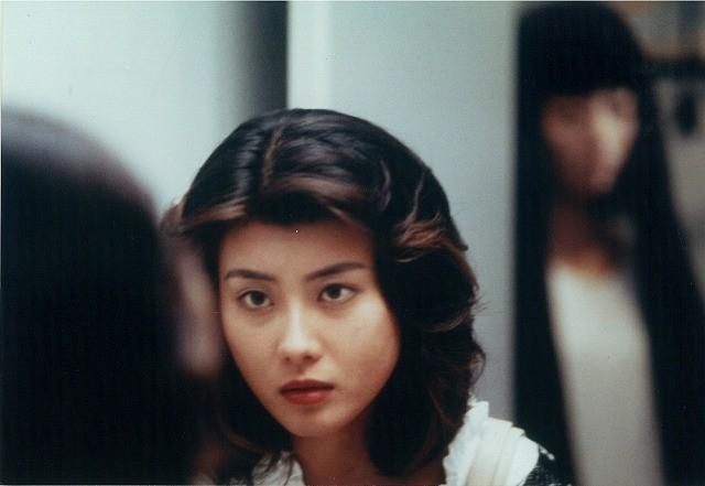 画像: 「女優霊」の一場面 (C)1995 WOWOW/バンダイビジュアル