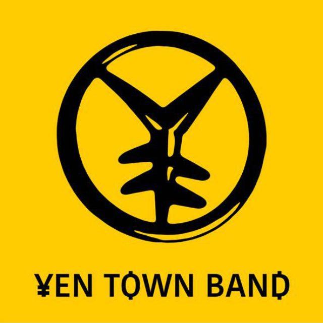 画像: YEN TOWN BAND