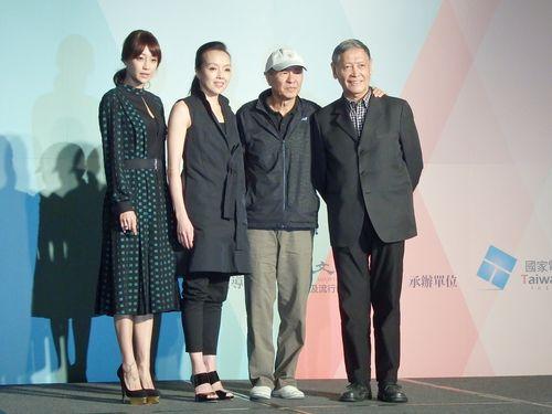 画像: ホウ・シャオシェン監督、カンヌ出品にも平常心「金馬奨と同じ」/台湾 - エキサイトニュース