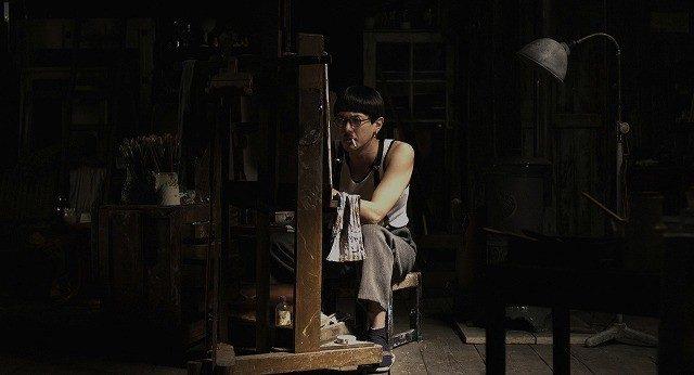 """画像: 東京国際映画祭""""コンペティション部門"""" 11年ぶりに日本映画3作品が決定!!!『FOUJITA』『さようなら』 『残穢【ざんえ】-住んではいけない部屋-』 - シネフィル - 映画好きによる映画好きのためのWebマガジン"""