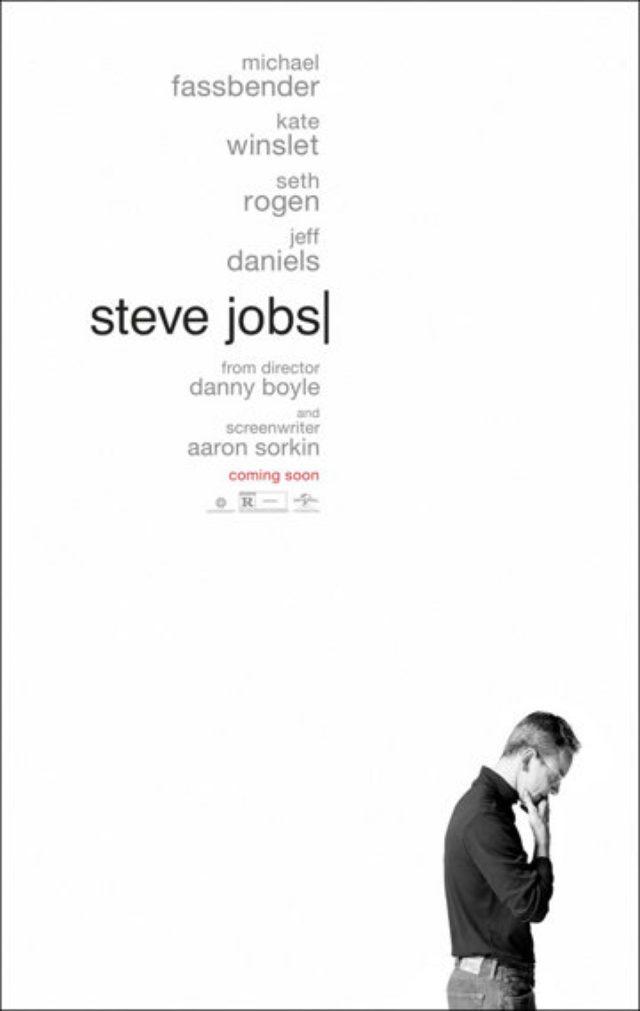 画像: 賛否両論の中、新海外予告解禁!ダニーボイル×マイケル・ファスベンダー版『Steve Jobs』!!!