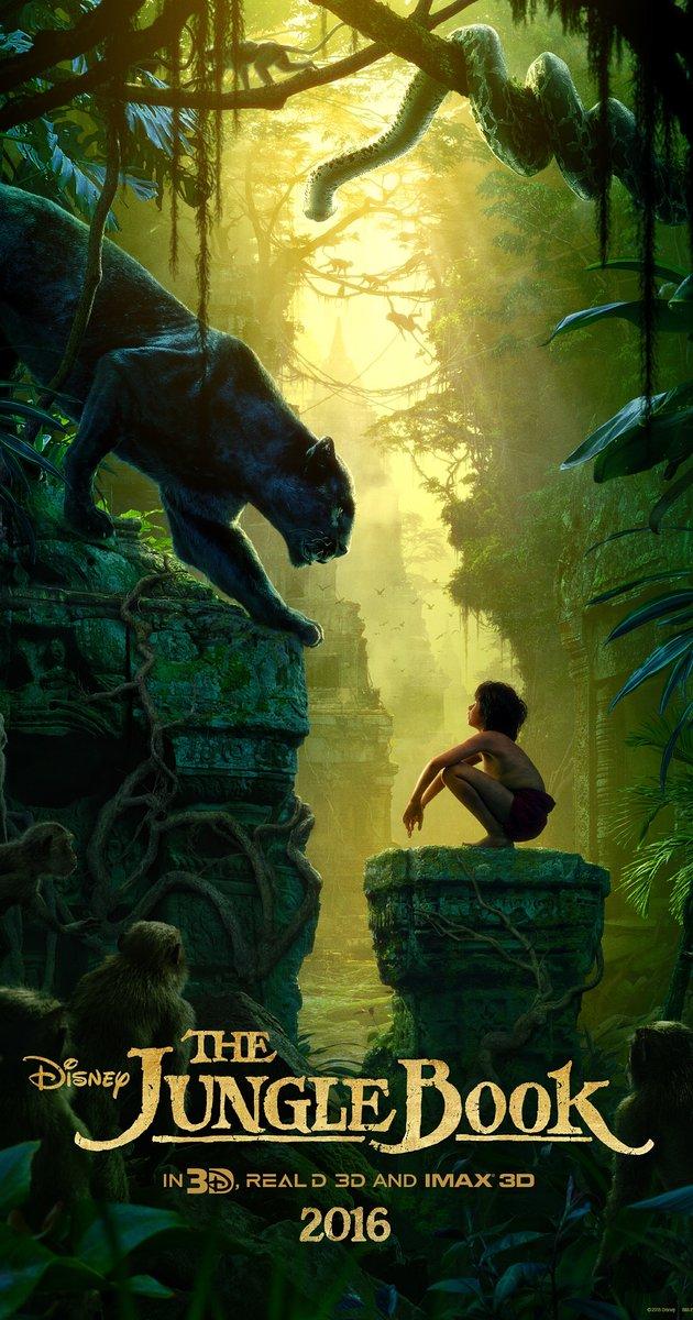 画像: The Jungle Book (2016)