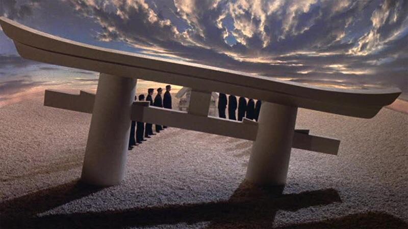 画像4: @cinefil asia  映画『mishima』