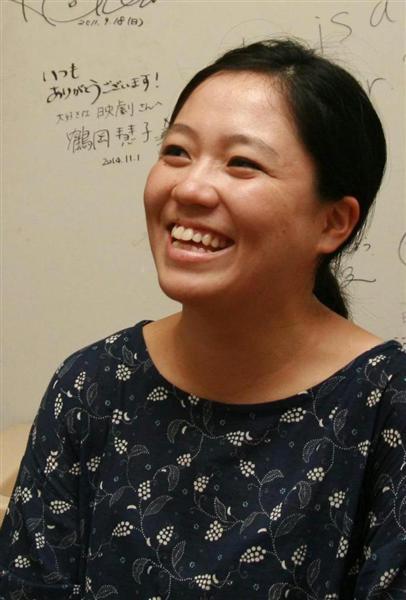 画像: 鶴岡慧子監督「過ぐる日のやまねこ」 映画が取り持つふるさと上田市