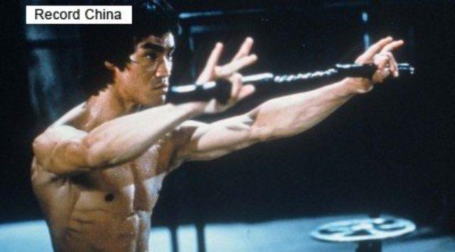 画像: 10代のブルース・リーが使用した武術指南本、ロンドンで970万円で落札―香港 - エキサイトニュース