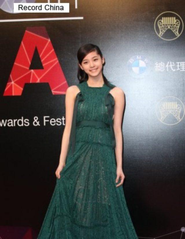 画像: 欧陽菲菲の15歳の美少女めい、大ブレークし学業放棄か?音楽学校を休学―台湾 - エキサイトニュース