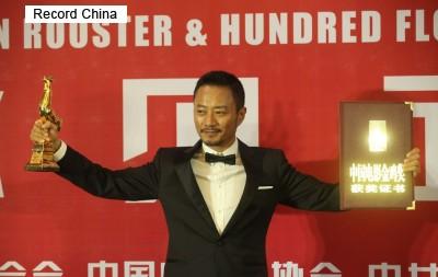 画像1: 中国版アカデミー賞『金鶏奨』にはジャン・ジャック・アノー監督が作品賞!