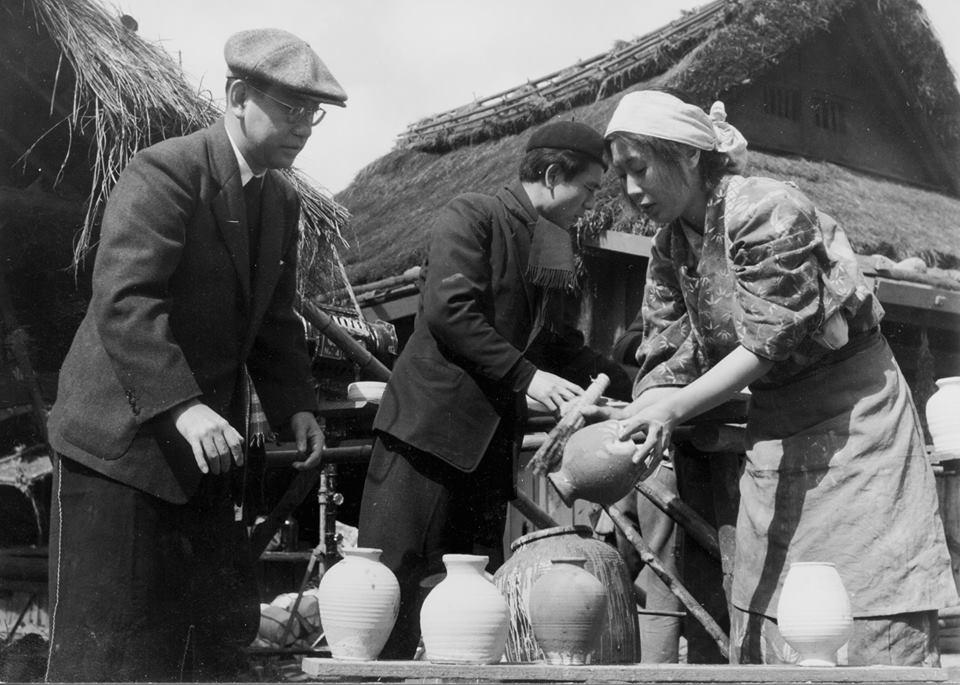 画像5: ©『雨月物語』-cinefil 京都文化博物館 映像情報室 The Museum of Kyoto, Kyoto Film Archive