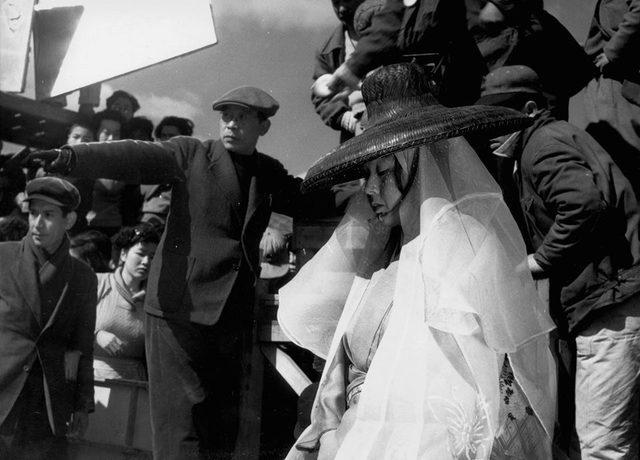 画像3: ©『雨月物語』-cinefil 京都文化博物館 映像情報室 The Museum of Kyoto, Kyoto Film Archive