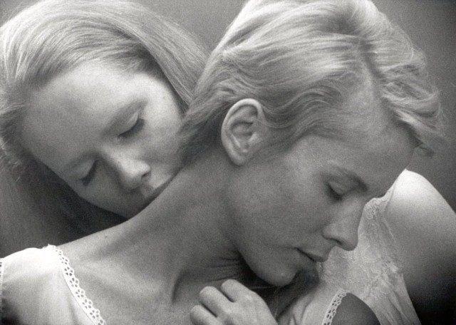 画像2: 1966年/スウェーデン 原題:Persona