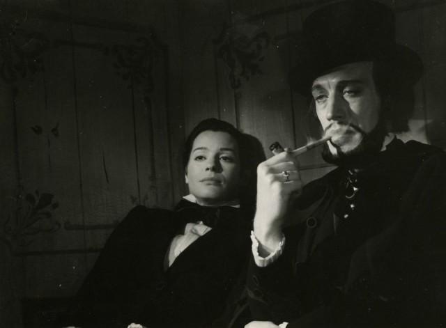 画像1: 1958年/スウェーデン 原題:Ansiktet (The Magician)