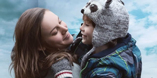 画像: Watch: Trailer for 'Room' Starring Brie Larson from the Director of 'Frank' - ComingSoon.net