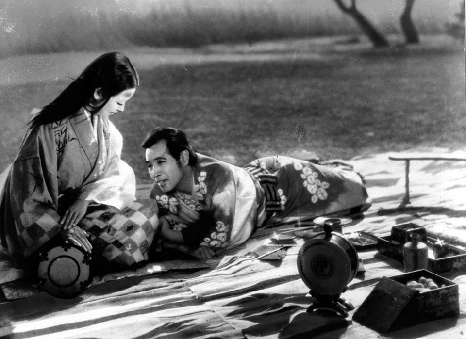 画像1: ©『雨月物語』-cinefil 京都文化博物館 映像情報室 The Museum of Kyoto, Kyoto Film Archive