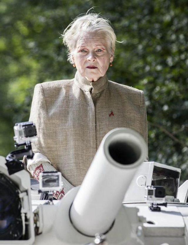 画像: © AFPBB News 提供 デービッド・キャメロン首相の地元選挙区にあたる英イングランドのチャドリン…